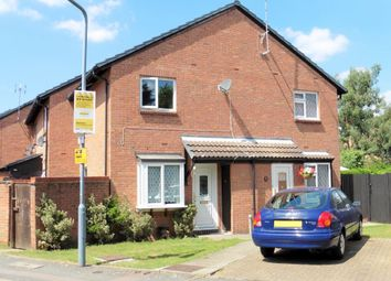 Thumbnail 1 bed property to rent in Pedley Road, Chadwell Heath, Romford