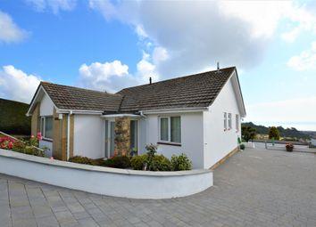 Thumbnail 3 bed detached bungalow for sale in Longmead Road, Preston, Paignton