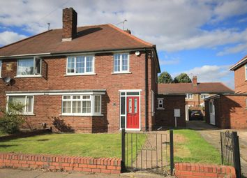 Thumbnail 3 bed semi-detached house to rent in Lonsdale Avenue, Intake, Doncaster