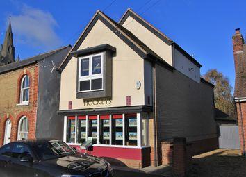 Thumbnail 2 bedroom maisonette to rent in Church Street, Willingham