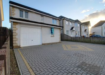 Thumbnail 3 bed detached house for sale in Ross Court, Addiewell, West Calder