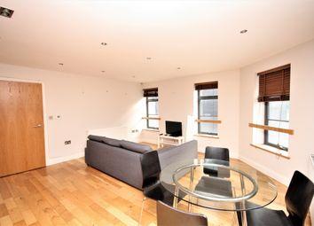 Thumbnail 3 bedroom flat to rent in Ferdinand Street, Chalk Farm
