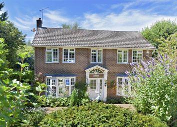 4 bed detached house for sale in Westward Ho, Guildford GU1