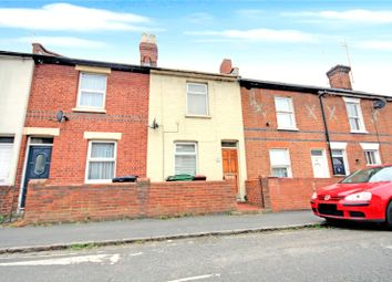 Thumbnail 3 bed terraced house for sale in Amity Road, Reading, Berkshire