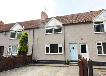 3 bed terraced house for sale in Ninth Avenue, Newlands Road, Forest Town NG19