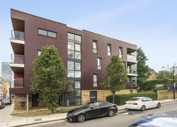 Thumbnail 2 bed flat for sale in Annabel Close, London
