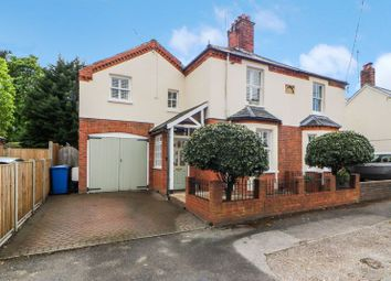 Thumbnail 4 bed semi-detached house for sale in Beech Hill Road, Sunningdale, Ascot