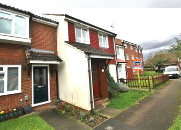 Thumbnail 3 bed property for sale in Cranleigh Close, West Cheshunt, Herts