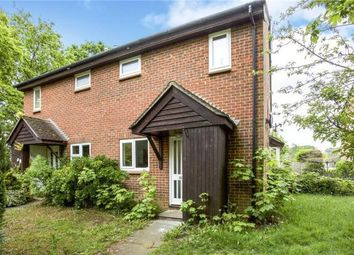 Thumbnail 1 bedroom semi-detached house to rent in Hawkswell Walk, Woking