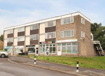 Thumbnail 2 bed flat for sale in 3 Longford Road, Bradway, Sheffield