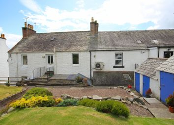 Thumbnail 3 bed maisonette for sale in Main Street, Twynholm