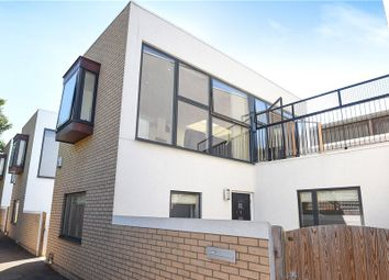 Thumbnail 2 bedroom terraced house for sale in Hillside Mews, Walnut Tree Close, Guildford