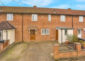 Thumbnail 3 bed terraced house for sale in Maynard Drive, St.Albans