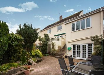 Thumbnail 4 bed semi-detached house for sale in Shiphay, Torquay, Devon