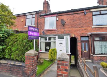 Thumbnail 4 bed terraced house for sale in Deepdale Road, Rotherham