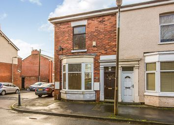 Thumbnail 3 bedroom terraced house for sale in Brockholes View, Preston