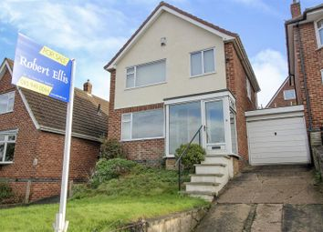 3 bed detached house for sale in Trevone Avenue, Stapleford, Nottingham NG9