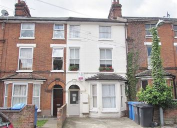 Thumbnail 1 bed flat for sale in Withipoll Street, Ipswich