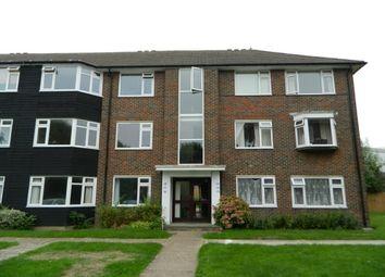 Thumbnail 2 bedroom flat to rent in Hurst Court, Horsham