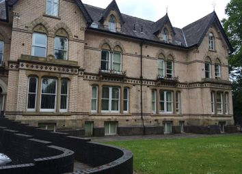 Thumbnail 2 bedroom flat to rent in Afton Manor, Whalley Road, Manchester