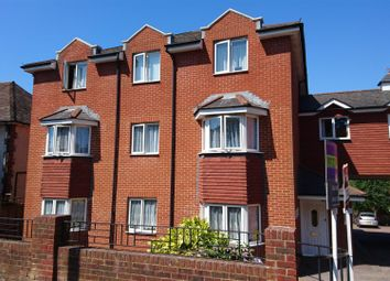 Thumbnail 2 bedroom flat to rent in Amherst Road, Bexhill-On-Sea