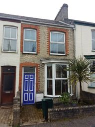 Thumbnail 3 bed terraced house for sale in Broad Street, Truro