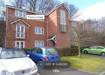 Thumbnail 2 bed flat to rent in Summerlea Close, Macclesfield