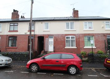 Thumbnail 3 bed terraced house for sale in Trickett Road, Hillsborough