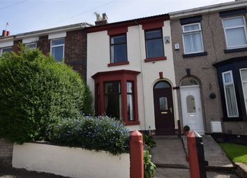 Thumbnail 3 bed terraced house for sale in Stuart Road, Devonshire Park, Merseyside