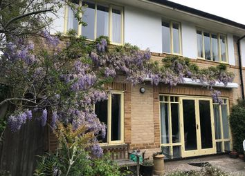 Thumbnail 3 bed semi-detached house for sale in Oak Park Gardens, Wimbledon