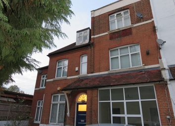 Thumbnail 2 bed flat to rent in Chatsworth Road, Willesden Green