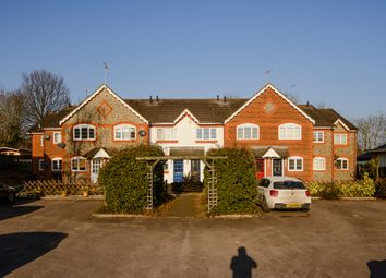 Thumbnail 2 bed terraced house for sale in Parish Close, Watford