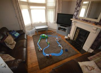 Thumbnail 3 bed semi-detached house to rent in Carlton Road, Derby