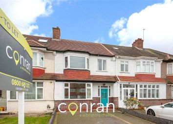 Thumbnail 3 bed terraced house for sale in Pitfold Road, Lee, London
