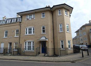 Thumbnail 3 bed flat to rent in St. Matthews Gardens, Cambridge