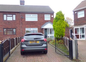 Thumbnail 2 bed semi-detached house for sale in Beech Road, Huyton, Liverpool