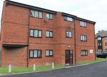 Thumbnail 2 bed flat for sale in Thirkleby Close, Slough