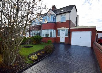 Thumbnail 5 bed semi-detached house for sale in Park Drive, Barrow In Furness, Cumbria