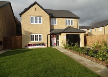 Thumbnail 4 bed detached house for sale in Main Street, Gisburn, Clitheroe