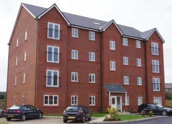 Thumbnail 2 bedroom flat for sale in Kenneth Close, Prescot