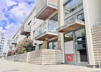Thumbnail 2 bed flat for sale in Kingscote Way, Brighton, East Sussex