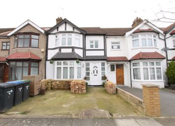 Thumbnail 3 bedroom terraced house for sale in Bromley Road, London