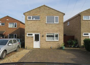 Thumbnail 3 bedroom property to rent in Apple Tree Close, Yaxley, Peterborough