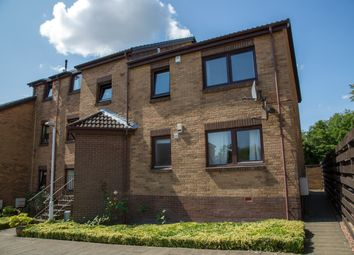 Thumbnail 1 bed flat for sale in The Kyles, Kirkcaldy