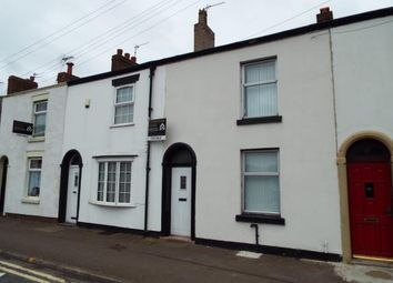 Thumbnail 2 bed terraced house for sale in Victoria Road, Walton-Le-Dale, Preston, Lancashire