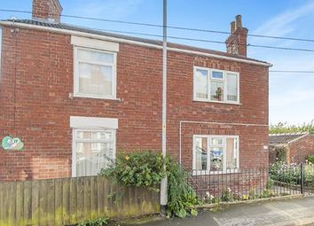 Thumbnail 2 bed semi-detached house for sale in Hospital Lane, Boston, Lincolnshire, England