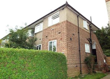Thumbnail 2 bed flat to rent in Fullwell Avenue, Barkingside