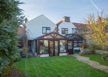 Thumbnail 4 bed end terrace house for sale in Main Street, Wombleton, York