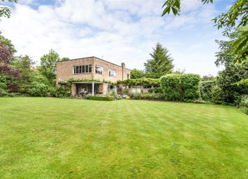Thumbnail 4 bedroom detached house for sale in Halsbury Close, Stanmore