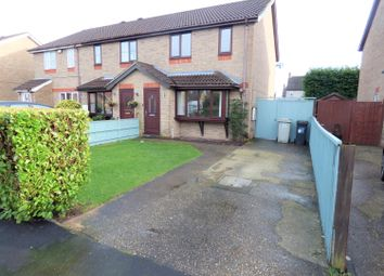 Thumbnail 1 bed semi-detached house for sale in Fulmar Drive, Louth